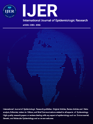 International Journal of Epidemiologic Research